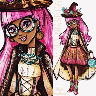 Ever After High Legacy Day Outfits