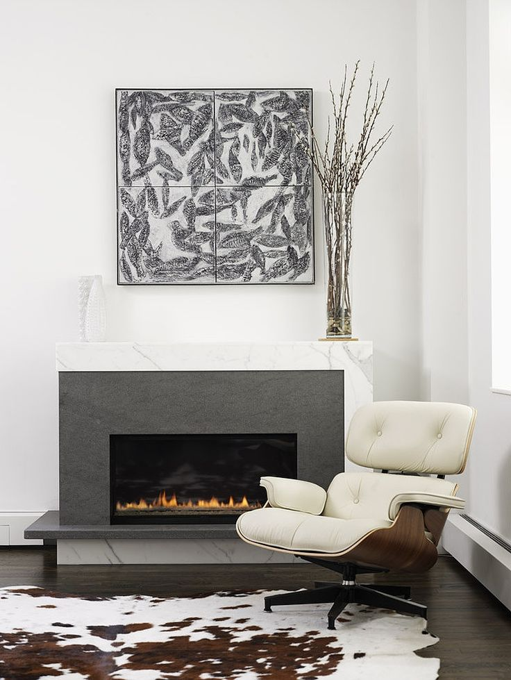 lew loft modern living room new york chelsea atelier architect pc
