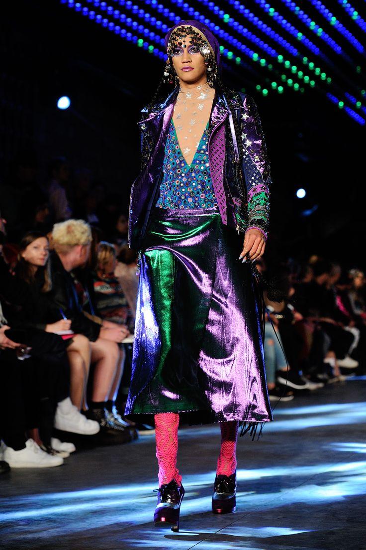 Paris Fashion Week 2015: Manish Arora