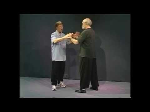 Complete Yang Style Tai Chi Long Form Applications - Step by Step - Part 1 - YouTube