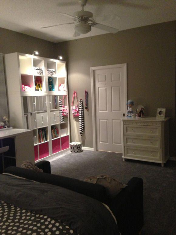 die besten 25 schiebevorhang ikea ideen auf pinterest schlafzimmer gedrehter schrank. Black Bedroom Furniture Sets. Home Design Ideas