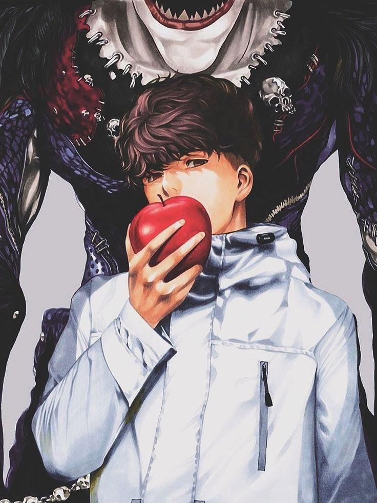 Minoru Tanaka di 2020 Gambar anime, Gambar karakter
