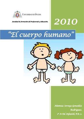 Unidad didactica cuerpo humano