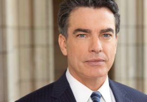 2014 Covert Affairs Cast | Law & Order: SVU : Peter Gallagher Cops Recurring Role in Season 16