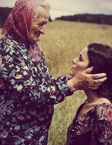 Мамины советы не всегда нам нравятся, но они всегда оказываются самыми верными.