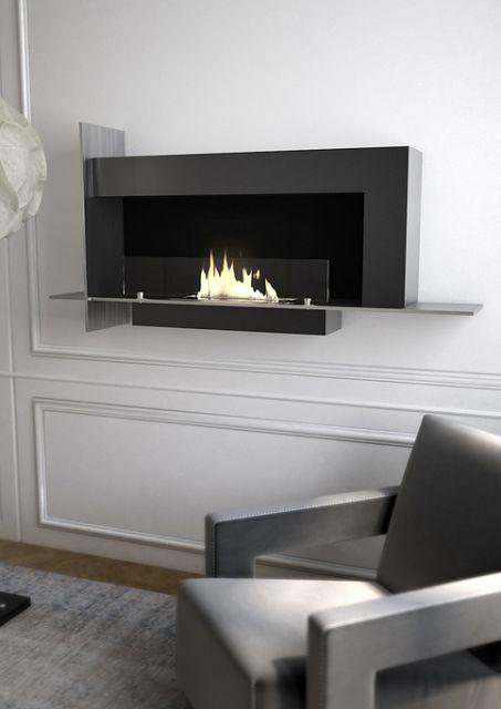 ** MaisonFire - exclusive fireplaces **