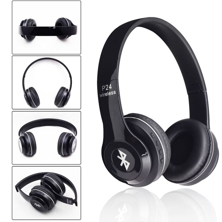 Find More Earphones & Headphones Information about P24 Bluetooth Headset Stereo auriculares Wireless Bluetooth Earphones Bass Headphones with Mic TF Card for iphone Android,High Quality bass headphones,China headphones with mic Suppliers, Cheap earphones bass from Socialite Style on Aliexpress.com