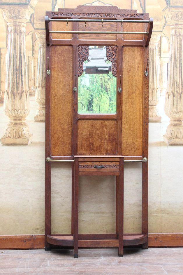 ber ideen zu garderobe antik auf pinterest franz sisches boudoir schlafzimmer shaby. Black Bedroom Furniture Sets. Home Design Ideas