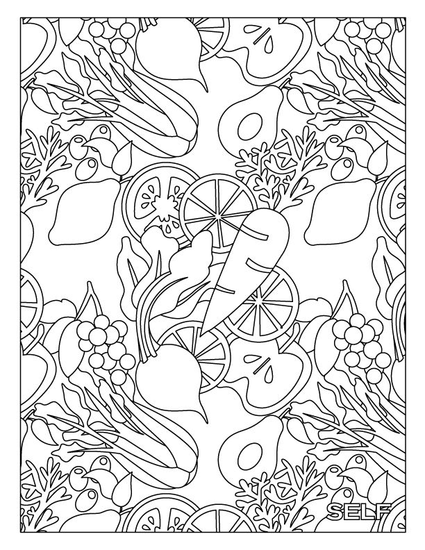229 best your heart health images on pinterest for Healthy heart coloring pages