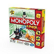 Monopoly Junior - Nouveau modèle