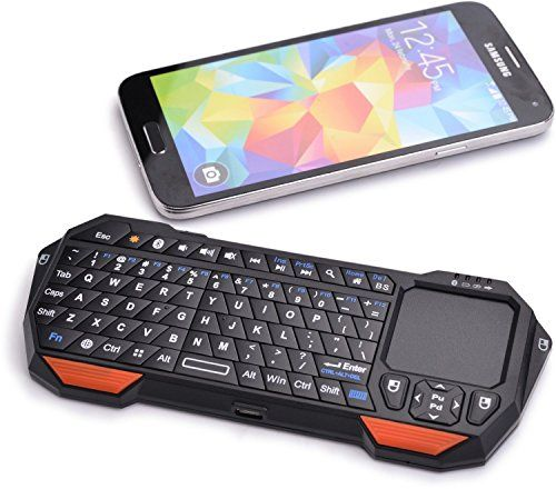 Best price on Cooper Cases(TM) Magic Wand Universal Samsung Galaxy Tab Pro 12.2 (T9000) / 3G (T900) Wireless Bluetooth Keyboard Remote Controller (Touchpad, Backlit keys, Compatible with Android/Windows/iOS/PS3) See details here: http://computersnewshop.com/product/cooper-casestm-magic-wand-universal-samsung-galaxy-tab-pro-12-2-t9000-3g-t900-wireless-bluetooth-keyboard-remote-controller-touchpad-backlit-keys-compatible-with-androidwindowsiosps3/ Truly the best deal for the new Cooper…