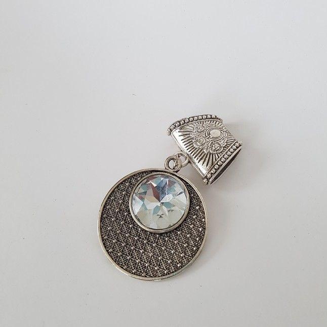 Scarf Jewelry - Three C Jewelry