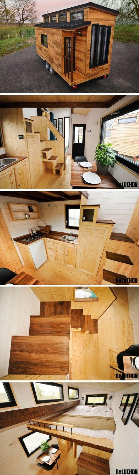 M s de 25 ideas incre bles sobre escalera tijera en for Escalera madera portatil