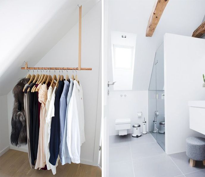 indretning med skr v gge repost tags. Black Bedroom Furniture Sets. Home Design Ideas