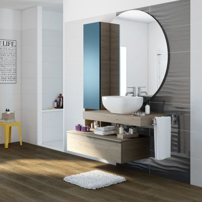 447 best images about bagno bathroom on pinterest - Mobile bagno sospeso ikea ...
