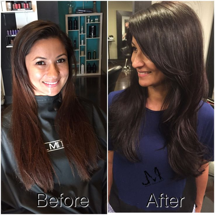 Today S Most Por Brown Hair Colors For Brunettes Are The Stunning Chocolate Light Golden Hot Shades Of Chestnut Reddish And Course