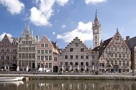 Ghent (Belgio)