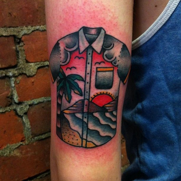 humanswithtattoos: Frank Grimes