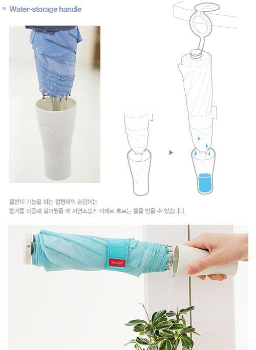 Smart Umbrella