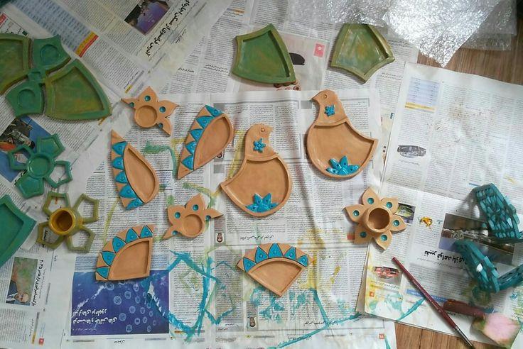 #pottery #my_handmade #venoo