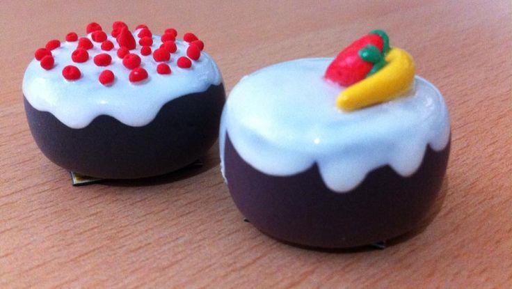 #cake #pasta #magnet
