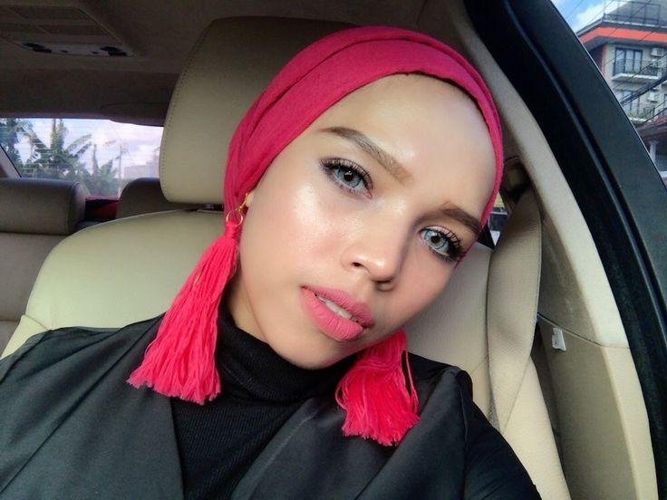 #HijabEarings #HijabFashion #HijabStyle
