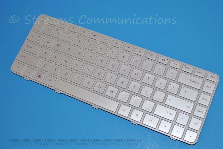 """HP Pavilion Dv5-2000 DV5-2129wm 14.0"""" Laptop Keyboard"""