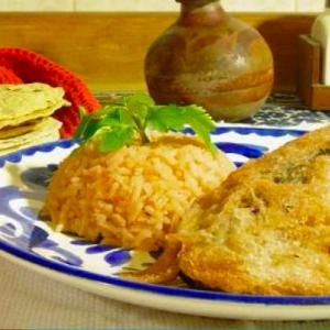 Authentic Chile Relleno Recipe from Grandmother's Kitchen