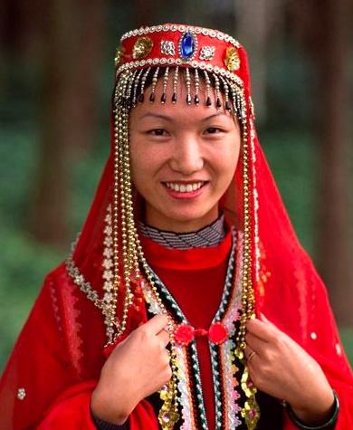 dating mongolian woman