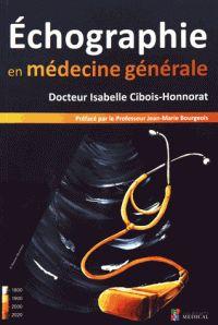 Echographie en médecine générale, 2017 http://bu.univ-angers.fr/rechercher/description?notice=000890700