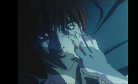 This describes 2 of my Favortie show moments perfectly. Outlaw Star.