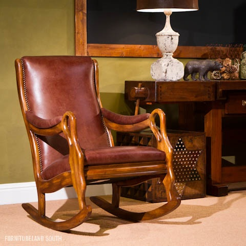 Century Furniture Bob Timberlake Rocking Chair