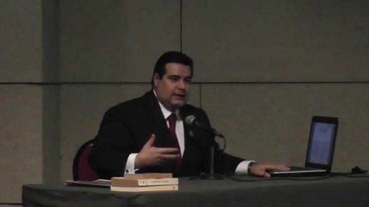 Conferencia: Constitución de Apatzingán
