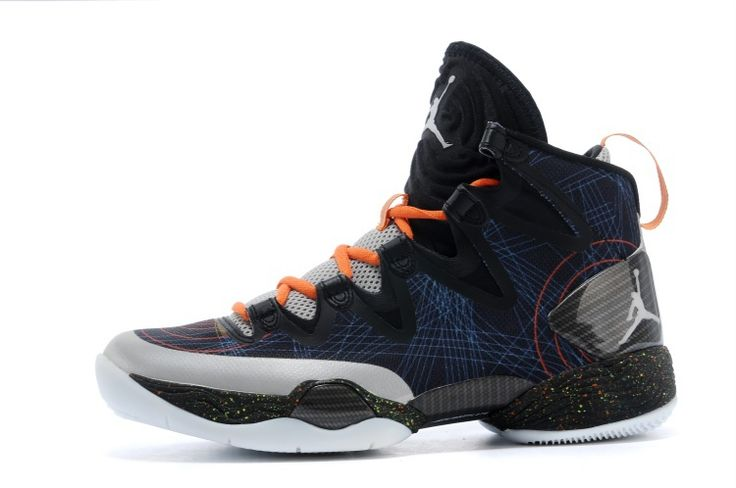 "http://www.jordan2u.com/air-jordan-xx8-se-christmas-blackwhitereflect-silvertotal-orange-for-sale.html AIR JORDAN XX8 SE ""CHRISTMAS"" BLACK/WHITE-REFLECT SILVER-TOTAL ORANGE FOR SALE Only $86.00 , Free Shipping!"