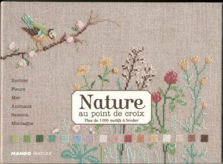 Gallery.ru / Foto # 1 - Nature au point de croix - 2011 - Los-ku-tik