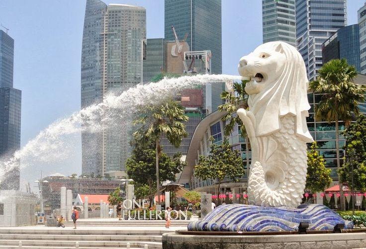4 Hal Unik dan Gratis Yang bisa Anda Lakukan saat Liburan di Singapura | PiknikDong