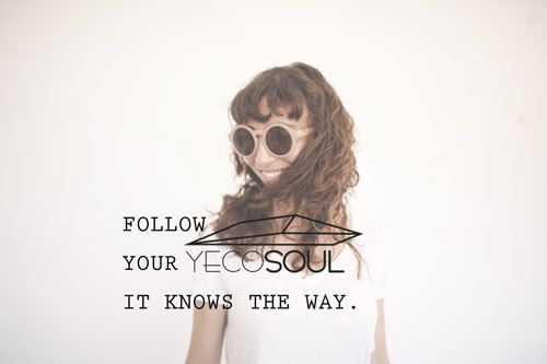 #happysunday, Follow your @yecosoul It knows the way.