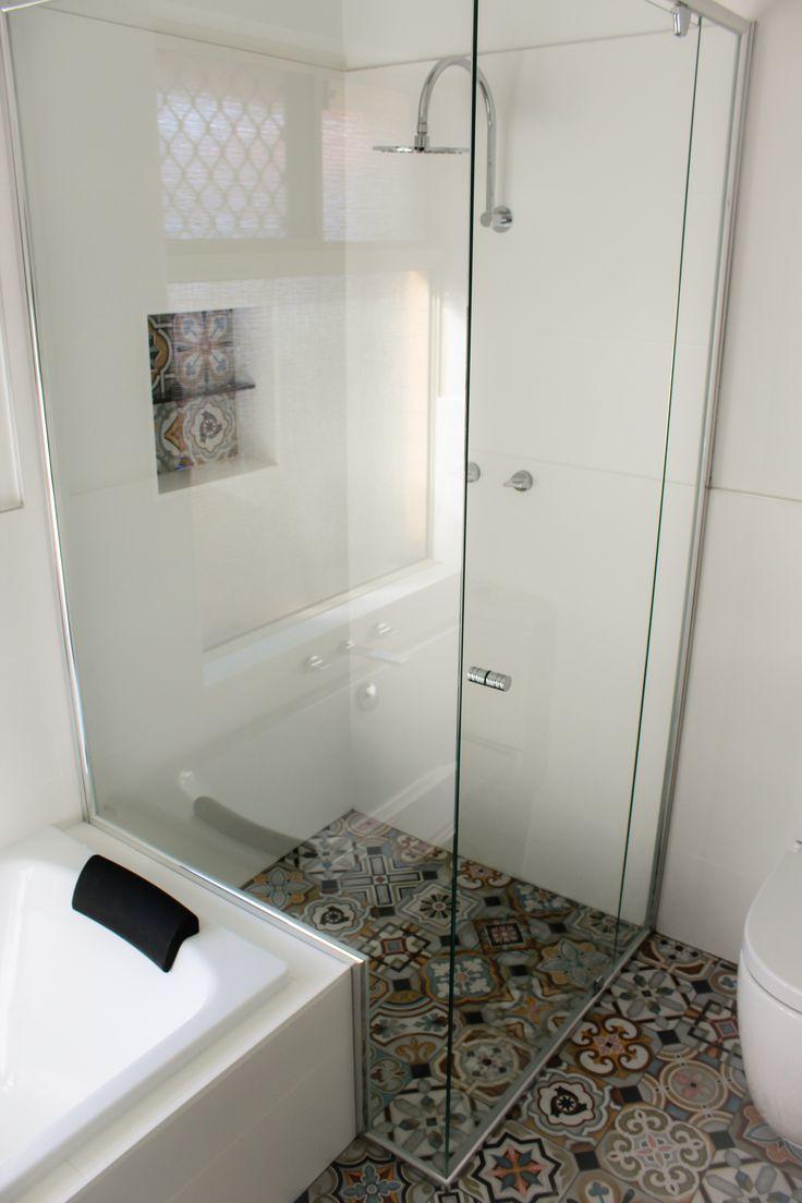 Best 25 Shower Screen Ideas On Pinterest Walk In Shower