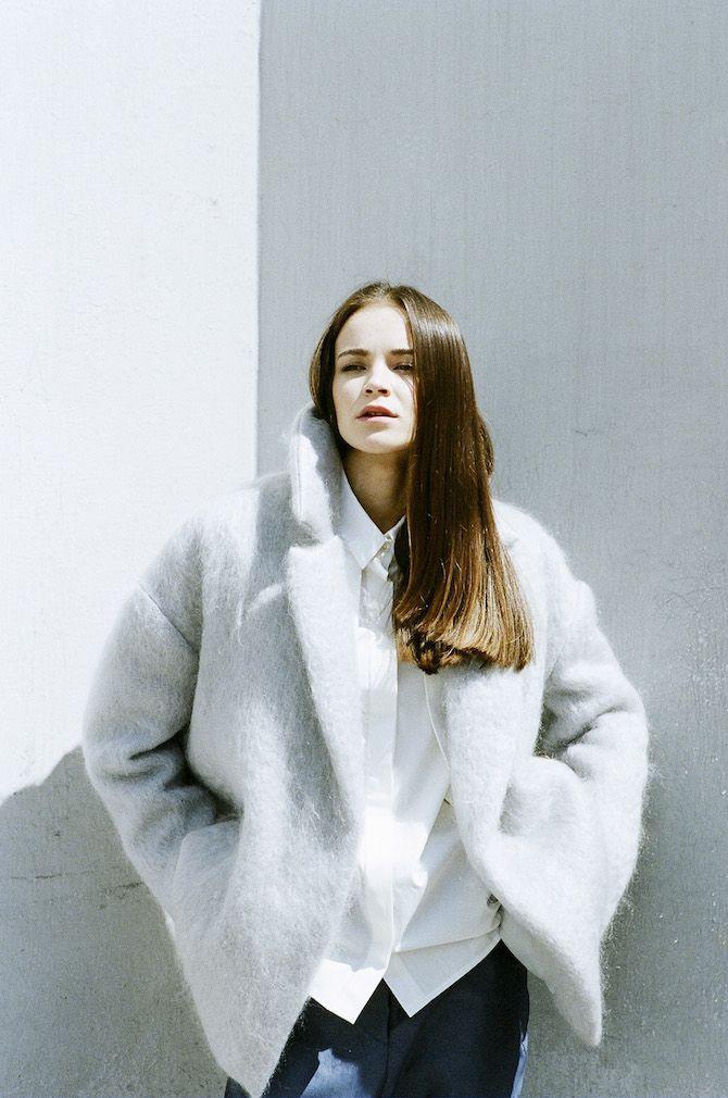 Emma Bradstreet: A/W 15 - Thisispaper Magazine