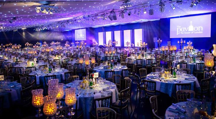 The Pavilion is a purpose built Christmas party and event venue set in the grounds of the historicTower of London #CoporateChristmasParties #LondonVenues #CorporateEvents #TowerOfLondon #ThePavilion