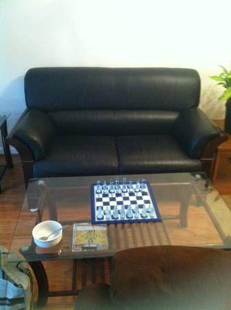 Asian Sofa $545
