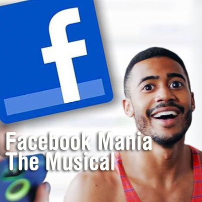 Facebook Mania, the musical http://www.kollettivokuore.com/facebook-mania-il-musical/  #facebook #youtube #socialnetwork #mania #social #musical #music #song