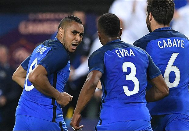 France 3-2 Cameroon: Payet nets dramatic late winner for Euro 2016 hosts
