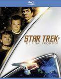 Star Trek V: The Final Frontier [Blu-ray], 19964546