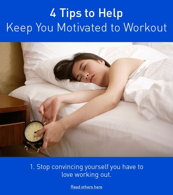 4 Easy Ways To Stay Fit