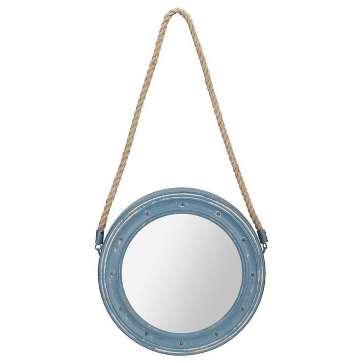 1000 id es sur le th me miroir hublot sur pinterest nautique miroirs et roue de bateau. Black Bedroom Furniture Sets. Home Design Ideas