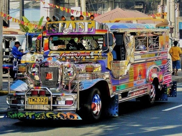 56 Best Buses Images On Pinterest: Top 16 Ideas About Jeepney On Pinterest