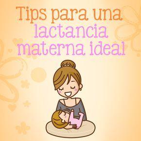 Si eres mamá primeriza y te da pena preguntar cómo debes amamantar a tu bebé, aquí te damos tips para que no tengas ninguna complicación al hacerlo.