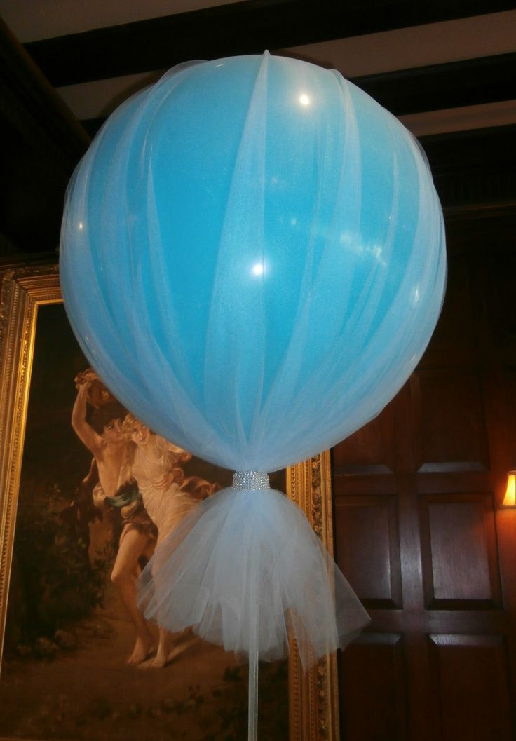 17 Best Images About Big Balloons Amp Big Decor On Pinterest