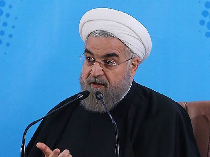 Guess who's not coming to dinner — or even breakfast or lunch? Ahead of Iranian President Hassan Rouhani's landmark European trip kicking off this weekend, French officials reportedly nixed plans for a formal meal in Paris with President François Hollande following a dispute over the menu. The Iranians, according to France's RTL Radio, insisted on a wine-free meal with halal meat — a request based on Islamic codes that amounted to culinary sacrilege in France, a nation that puts the secular…